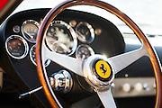 December 3-4, 2016: Ferrari Finali Mondiali, Ferrari 250 GT wheel detail