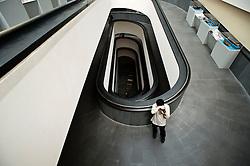 Rome - 2013 - Musei  Vaticani - Scala Interna