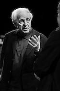 Pierre Boulez / Cnsmdp, 2009