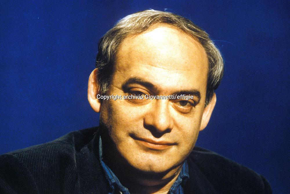 Roland Topor<br />archivio Giovannetti/effigie