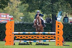 Boon Guust, BEL, Socrates Optimus<br /> Nationaal Kampioenschap LRV Ponies <br /> Lummen 2020<br /> © Hippo Foto - Dirk Caremans<br /> 27/09/2020