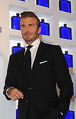 David Beckham Visits Shanghai