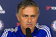 Chelsea Press Conference 140815
