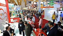 ovimento de Público na HOSPITALAR 2010 - 17ª Feira Internacional de Produtos, Equipamentos, Serviços e Tecnologia para Hospitais, Laboratórios, Ciênicas e Consultórios, que acontece de 25 a 28 de maio de 2010, no Expo Center Norte, em São Paulo. FOTO: Jefferson Bernardes/Preview.com