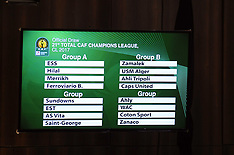 CAF Champions League 2017