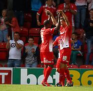 Leyton Orient v Shrewsbury Town 100813