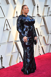 91st Annual Academy Awards - Arrivals. 24 Feb 2019 Pictured: Queen Latifah. Photo credit: Jaxon / MEGA TheMegaAgency.com +1 888 505 6342