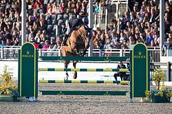 Whitaker John, GBR, Crumley<br /> CSI5* Jumping<br /> Royal Windsor Horse Show<br /> © Hippo Foto - Jon Stroud