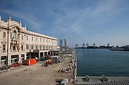 Genova,Porto Antico,Stazione Marittima