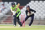 Lancashire County Cricket Club v Ireland 010721