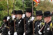 2011 Orange County Volunteer Firemen's Association Parade