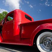 Antique Car Shows