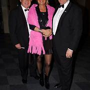 NLD/Den Haag/20050507 - Vivianne Boelen en begeleiders