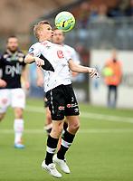 Fotball , 16. april 2016 , Tippeligaen , Eliteserien , <br /> Strømsgodset - Sogndal<br /> Taijo Teniste , Sogndal