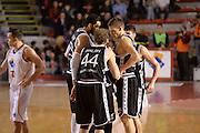 DESCRIZIONE : Roma Lega serie A 2013/14  Acea Virtus Roma Virtus Granarolo Bologna<br /> GIOCATORE : team bologna<br /> CATEGORIA : curiosita'<br /> SQUADRA : Virtus Granarolo Bologna<br /> EVENTO : Campionato Lega Serie A 2013-2014<br /> GARA : Acea Virtus Roma Virtus Granarolo Bologna<br /> DATA : 17/11/2013<br /> SPORT : Pallacanestro<br /> AUTORE : Agenzia Ciamillo-Castoria/GiulioCiamillo<br /> Galleria : Lega Seria A 2013-2014<br /> Fotonotizia : Roma  Lega serie A 2013/14 Acea Virtus Roma Virtus Granarolo Bologna<br /> Predefinita :