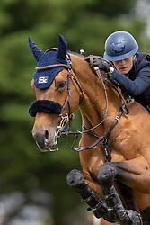 Andersson Petronella, SWE, Halita O<br /> CSIO La Baule 2021<br /> © Hippo Foto - Dirk Caremans<br />  10/06/2021