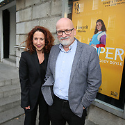 20.6.2018 Gate Theatre The Snapper opening