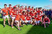 Trim v Simonstown Gaels - Meath FC Div.2 Final 2020