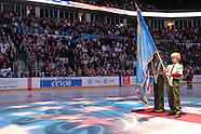 OKC Blazers vs Rocky Mountain - 2/3/2007
