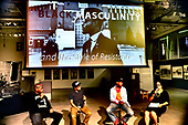 BRIC' Stoop Series presents 'Black Masculinity and the Style of Resistance'