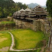 Guizhou and Guangxi provinces, China, Asia