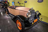 1931 Plymouth PA Roadster