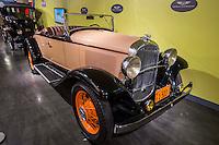 1931 Plymouth PA Roadster