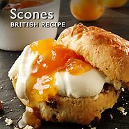 Scones | Scones food Pictures, Photos & Images