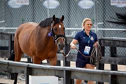 SWE, H&M Christian K<br /> World Equestrian Games - Tryon 2018<br /> © Hippo Foto - Sharon Vandeput<br /> 15/09/2018