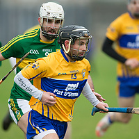 Clare's Cathal O'Connell