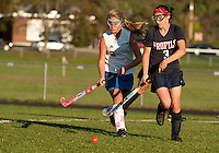 Field Hockey Gilford versus Profile October 6, 2011.