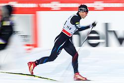 30.11.2013, Nordic Arena, Kuka, FIN, FIS Ski Nordisch Weltcup, Langlauf Herren, im BildKris Freeman (USA)  // Kris Freeman (USA) during the Mens FIS Cross Country World Cup of the Nordic Opening at the Nordic Arena in Kuka, Finland on 2013/11/30. EXPA Pictures © 2013, PhotoCredit: EXPA/ JFK