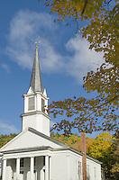 Church, Sharon, Vermont