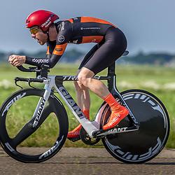 EMMEN (NED) June 16: <br />CYCLING<br />Pieter Verhoeven