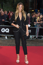 Poppy Delevingne, Courtney Love, Jaden Smith, Liam Gallagher, Anna Friel, Ronan Keating, Storm Keating, Amber Le Bon and Alex James attend the GQ Awards at the Tate Modern in London on 5 September 2017.<br /><br />5 September 2017.<br /><br />Please byline: Vantagenews.com