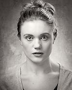 Actor Headshot Photography Brogan Bailey