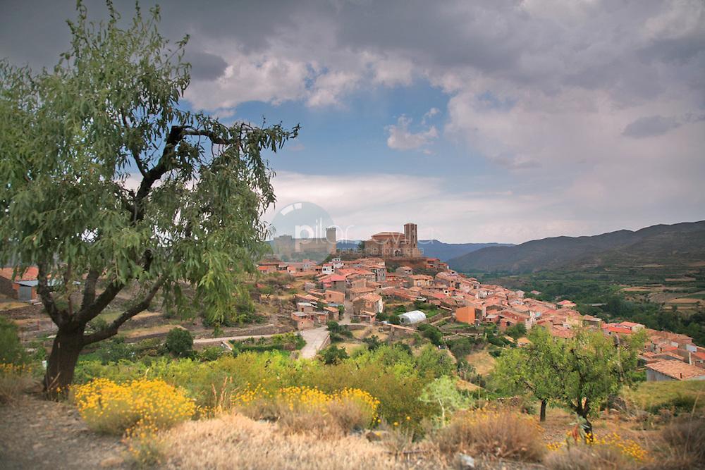 Cornago. La Rioja ©Daniel Acevedo / PILAR REVILLA