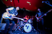 Highly Suspect at the Black Heart, Camden February 8th 2016