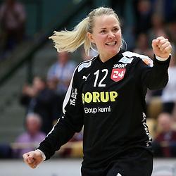 HBALL: 28-9-2016 - Viborg HK - FC Midtjylland - Primo Tours Dameligaen