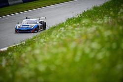 July 21, 2018 - Zeltweg, AUTRICHE - 77 KESSEL RACING (CHE) FERRARI 488 GT3 CLAUDIO SCHIAVONI (ITA) ANDREA PICCINI  (Credit Image: © Panoramic via ZUMA Press)