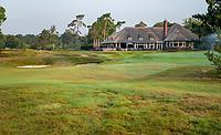 HILVERSUM - Hilversumsche Golf Club, COPYRIGHT  KOEN SUYK