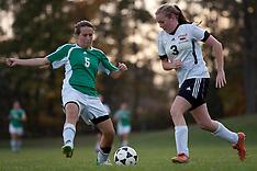 Pitman High School Girls Soccer vs. Schalick High School