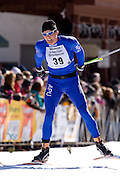American Birkebeiner cross country ski race from Cable, Wisconsin to Hayward, Wisconsin.  Photo by Mike Roemer / Mike Roemer Photography Inc.