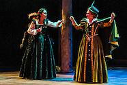 Utah-Cedar City-Utah Shakespeare Festival