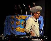Live Island 50 concerts - DJ Don Letts