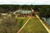 St. Paul's School Chapel of St Peter and St Paul Concord, NH.  Karen Bobotas Photographer