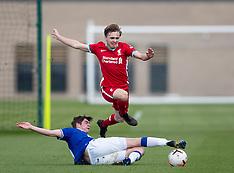 2021-02-27 Liverpool U18 v Everton U18