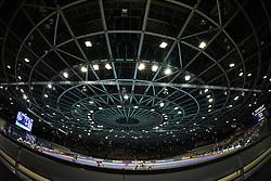 18.08.2014, Europa Sportpark, Berlin, GER, LEN, Schwimm EM 2014, im Bild Übersicht // during the LEN 2014 European Swimming Championships at the Europa Sportpark in Berlin, Germany on 2014/08/18. EXPA Pictures © 2014, PhotoCredit: EXPA/ Eibner-Pressefoto/ Lau<br /> <br /> *****ATTENTION - OUT of GER*****