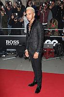 Lewis Hamilton, GQ Men of the Year Awards 2015, Royal Opera House Covent Garden, London UK, 08 September 2015, Photo by Richard Goldschmidt