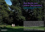 Alt werden – ein Geschenk.<br /> <br /> Herausgeber<br /> Diakonisches Werk Hamburg<br /> Landesverband der Inneren Mission e.V.